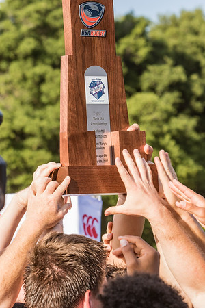 D1A Rugby National Championship