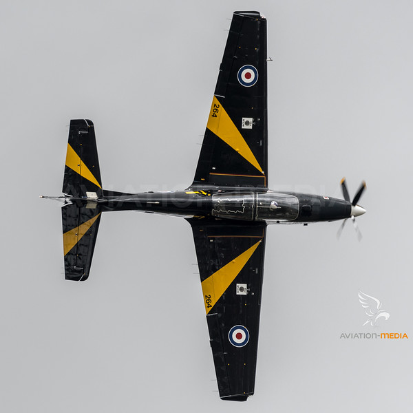 Royal Air Force / Short Tucano T.1 / ZF294