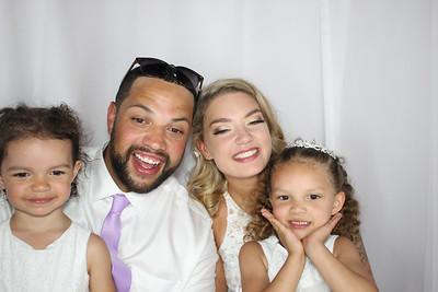 6/26/21 Williams-Jensen Wedding