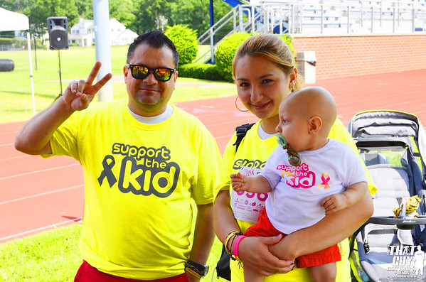 5K for the Kids 2016