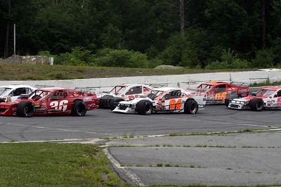 Twin State Speedway 2007