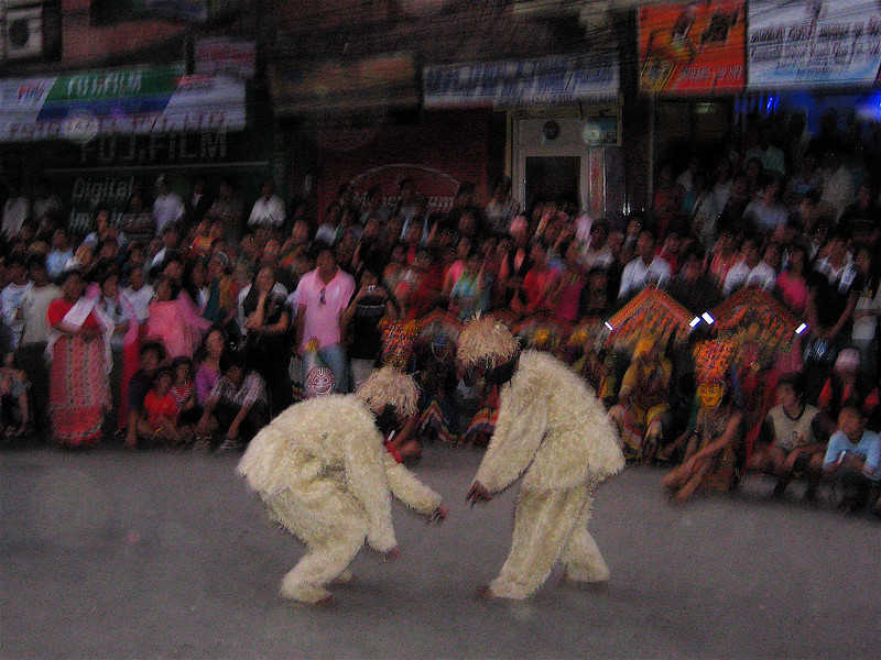 i have no idea what's happening here.  kathmandu