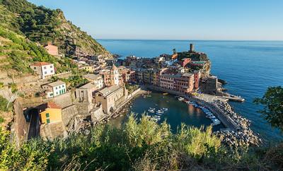 Cinque Terre Italy 2013