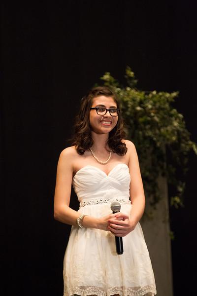 Contestant 8 - Yelisa