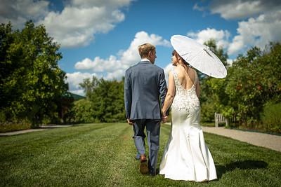 Cristine & Chris  |  Wedding Pictures