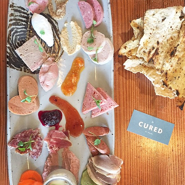When_I_ordered__one_of_everything___at__CuredatPearl_I_had_no_idea_it_would_be_this_epic._The_12_month_ham_is_incredible._Now_onto_my_lunch_reservation.__TasteUSA.jpg