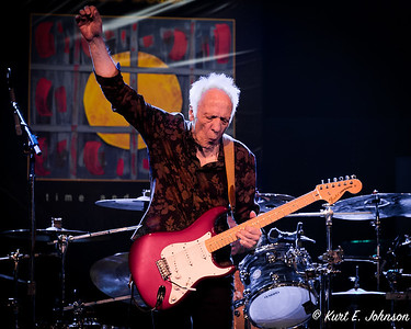 Robin Trower @ Harrah's 05-27-2017