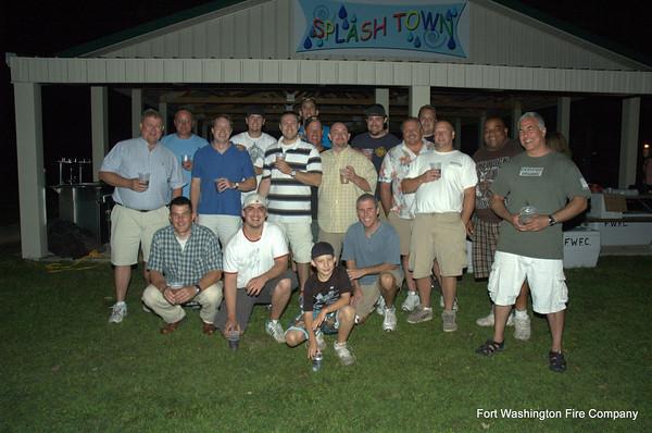 Members Picnic 2009