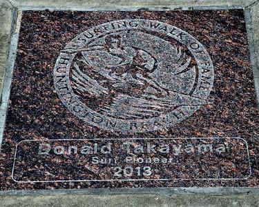 Surf City Walk of Fame