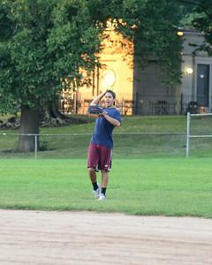 Softball 8-14-14