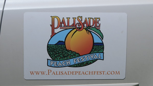 Events and Craft Shows!!!New Photos in the 2019 PALISADE PEACH FESTIVAL Gallery