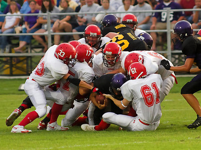 Lions Football 2006