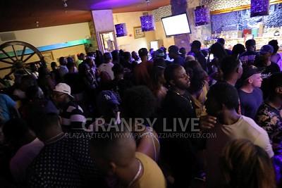 GRANBY LIVE: DRINKO DE MAYO 05.04.19
