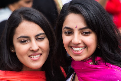 Faces of Vaisakhi