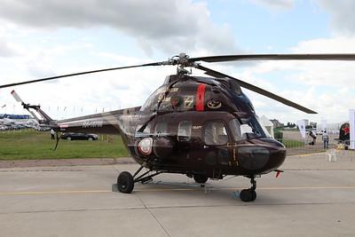 Mi-2M (Civil)