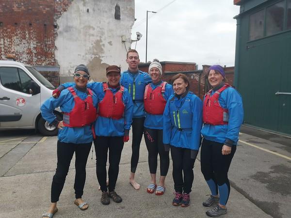 Harbourside Adventure, 20 Oct, 11:00 (Julia)