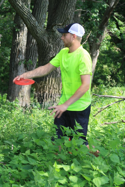 Okoboji Gold Disc Golf Course