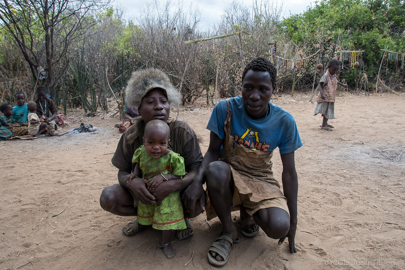 Tanzania Hadzabe Tribe Chief-3047.jpg