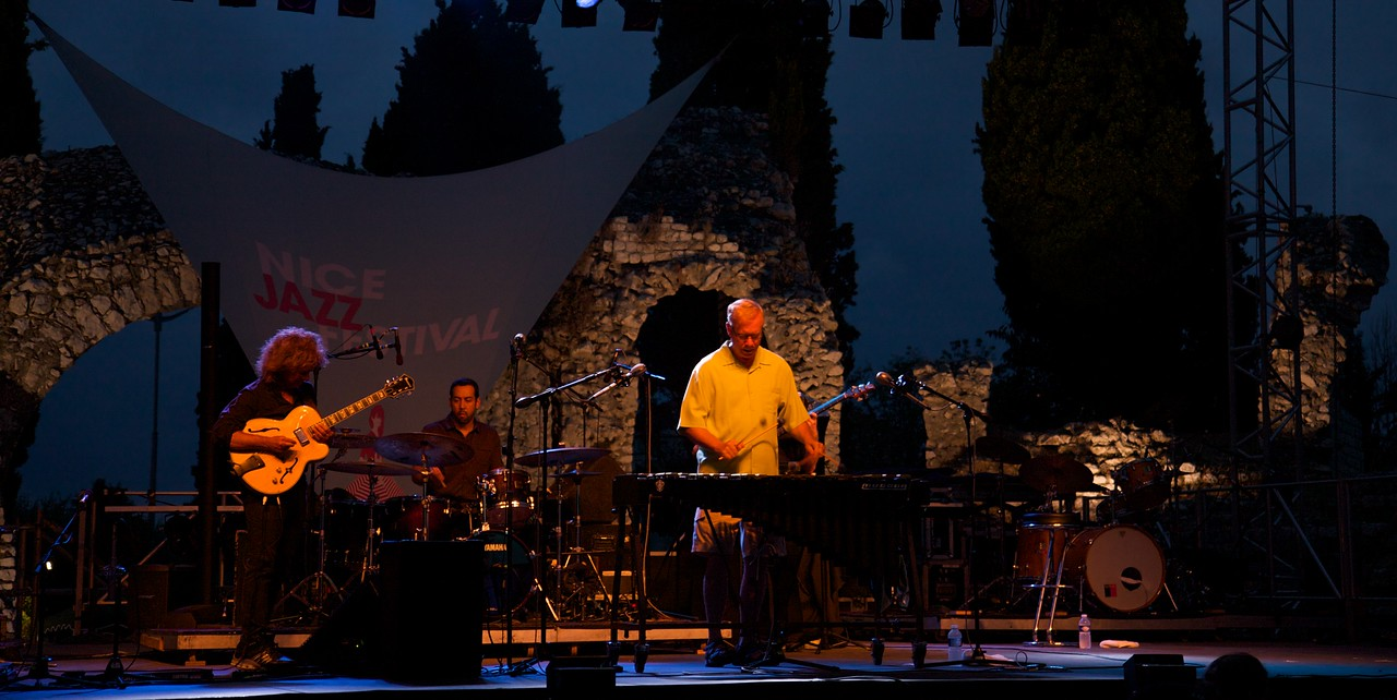Gary Burton - Path Metheny