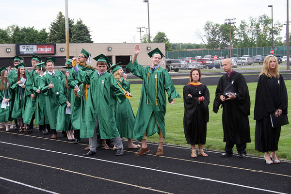 Concord Graduation