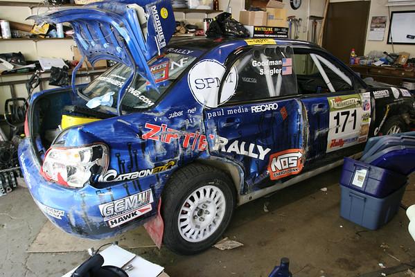 RallyMN 2011
