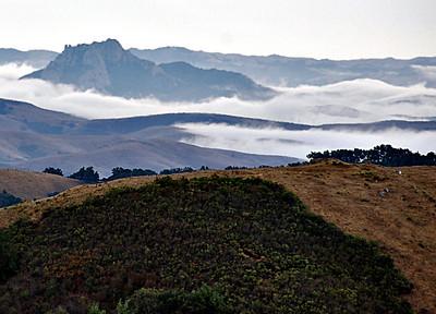 Central California Landscapes