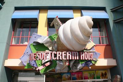 Universal Studios Japan (Osaka)