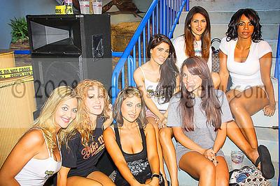 2008 Grove Slam! Miss Hotfsh Bikini Contest