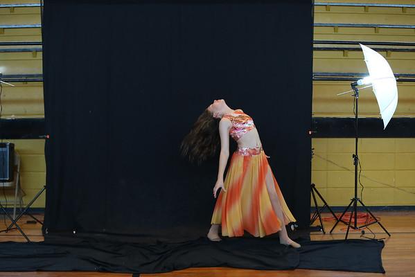 LA DANCE #3