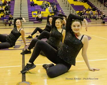 Dance Team 12/20/19