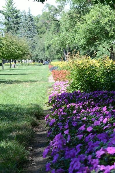 Holcomb Gardens-Butler Univ.