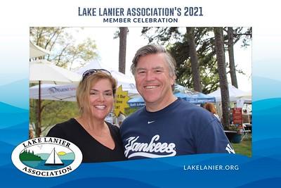 Lake Lanier Association Member Celebration-4/17/2021