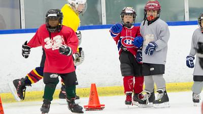 Hockey Camp 2017