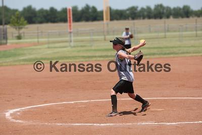 Kansas State B. Ruth Tournament Day 2