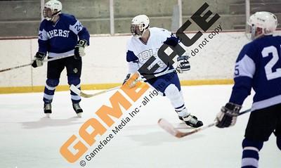 Nichols Men's Hockey
