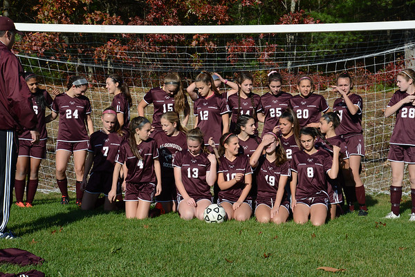 Algonquin vs Westborough 2014