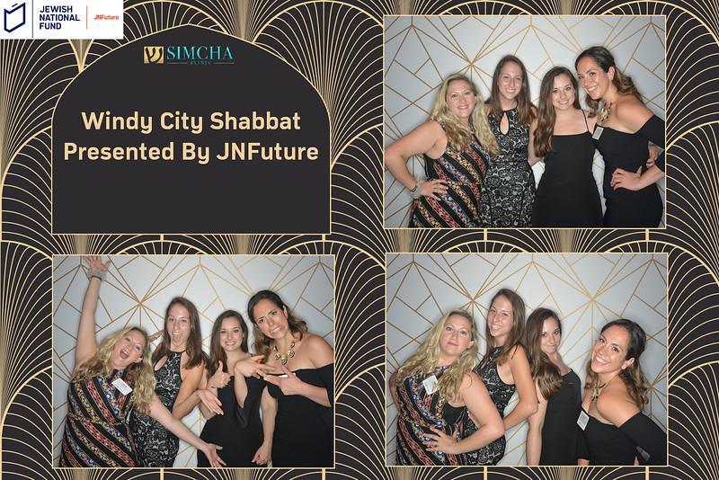Windy City Shabbat