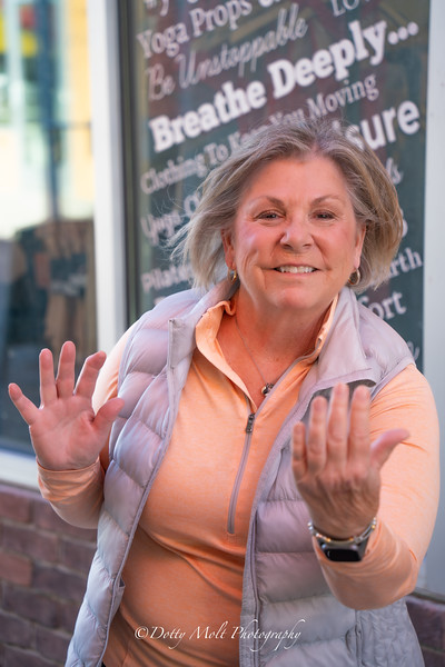 Carol Sturgeon