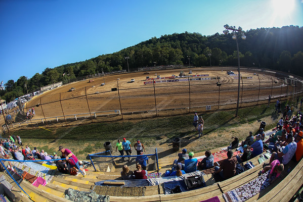 Tyler County Speedway (WV) 9/4
