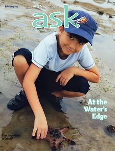 """Ask"" Magazine"