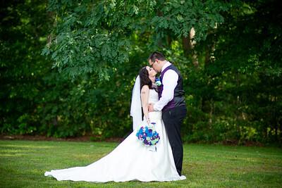 BRANDI + MATTHEW | wedding