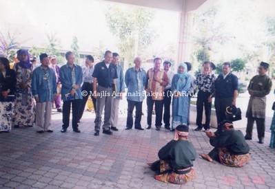 SAMBUTAN HARI GURU MALAYSIA DI MRSM PENGKALAN CHEPA