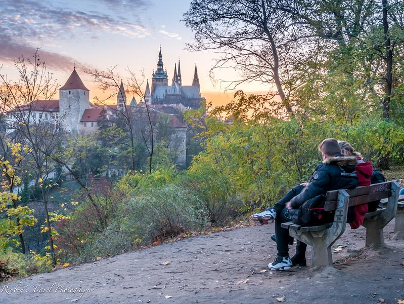 HDR Prague castle lookout.jpg