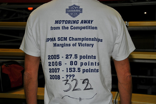 2008 SPMA SCM Champs - Long Beach