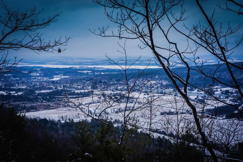 Champlain / Lake George Valley Hike