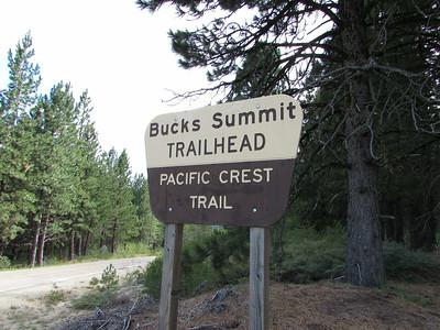 CA- Bucks Summit