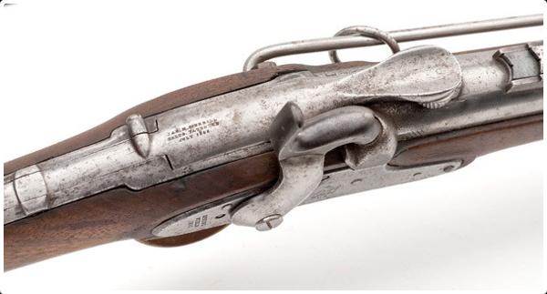 1847 Musketoon