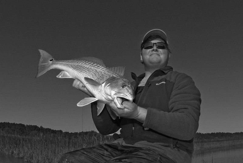 Charleston Fishing Adventures Jan4 2016_26 B&W.jpg