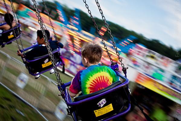 Prince William County Fair - Manasses, VA