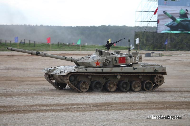 Type 96B
